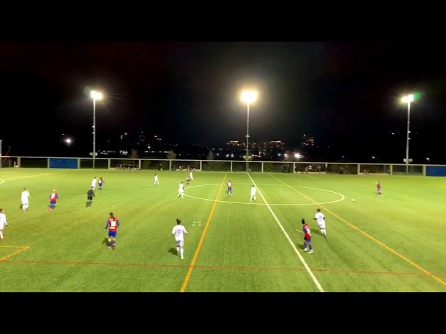 FC Basel Frauen - Servette FCCF 2-4 (1-1) : les buts de la rencontre
