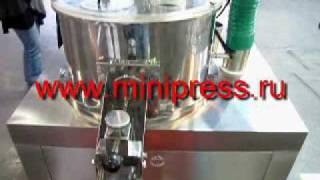 Оборудование для розлива во флаконы на www.minipress.ru(, 2009-07-14T10:32:12.000Z)
