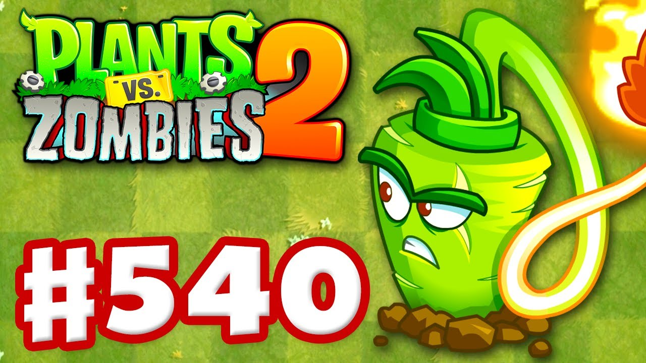 plants-vs-zombies-2-gameplay-walkthrough-part-540-wasabi-whip-premium-seeds-epic-quest-ios