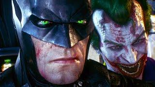 Batman Arkham Knight - Pelicula completa en Español - Ultra [1080p 60fps]