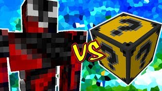 MONSTRO DO WITHER VS. LUCKY BLOCK TEXTMONSTER (MINECRAFT LUCKY BLOCK CHALLENGE BEAST MONSTER)