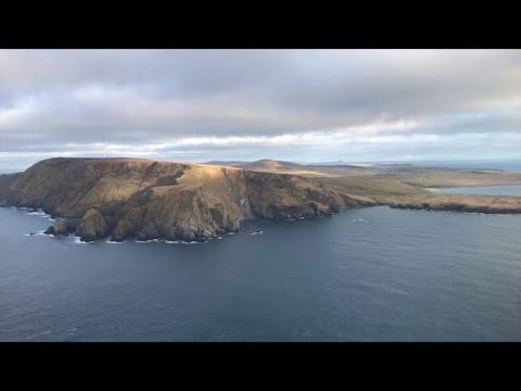 Shetlanders flirt with independence after Brexit vote
