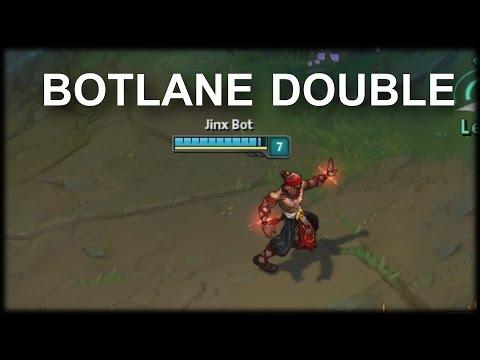 Silky Botlane Double