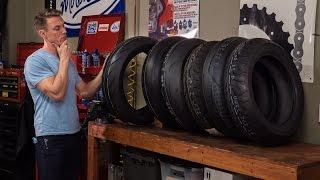 Streetbike Tire Categories Explained | MC GARAGE thumbnail