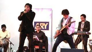 Dam Mast Qalandar Singer Jawad Ahmed Live at Meri Pehchan Pakistan Show