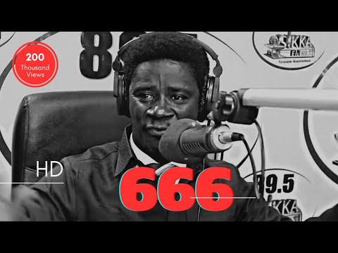 666 by Evangelist Akwasi Awuah part 1