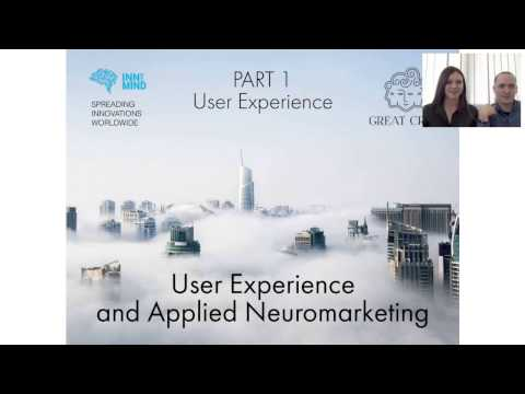 User Experience - Webinar by Great Crew