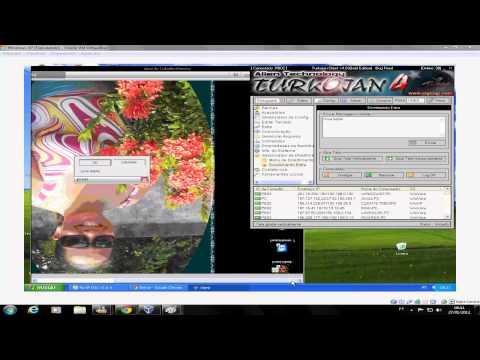 Choro de um hacker de PointBlank Punido por Falsos GM´s por usar Hack 4 (Chora Bebel)