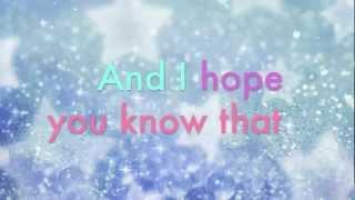 Taylor Swift I Almost Do Lyrics HD.mp3
