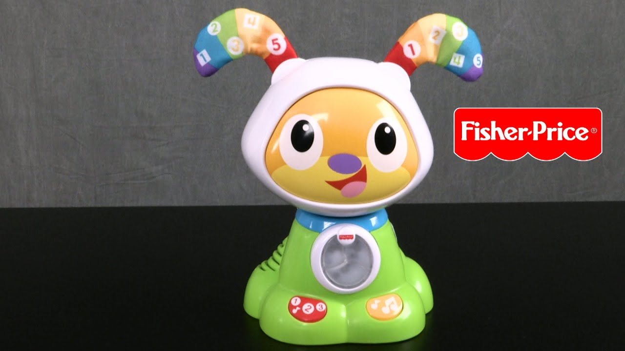 e72b483e8 Bright Beats Dance and Move BeatBowWow from Fisher-Price - YouTube