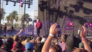 future islands a dream of you and me at coachella 2017 weekend two full