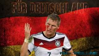 Deutschland - Argentinien Götzes Tor  !! Internationale Medien am Durchdrehen !!! thumbnail