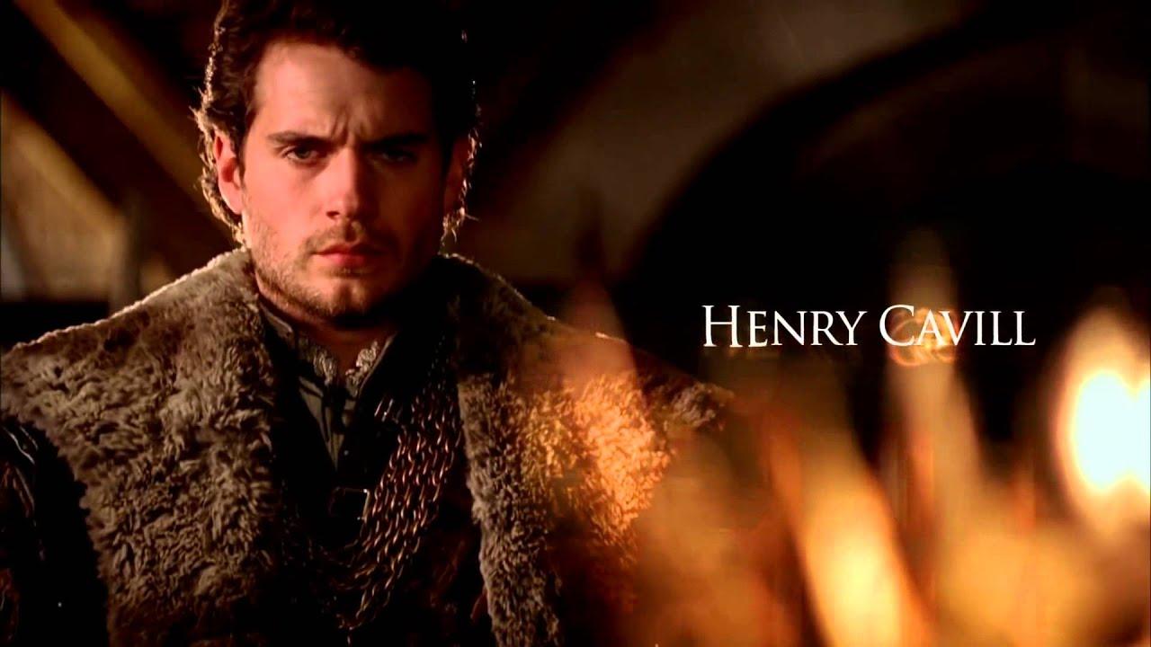 Download The Tudors - Season 3 - Opening Intro