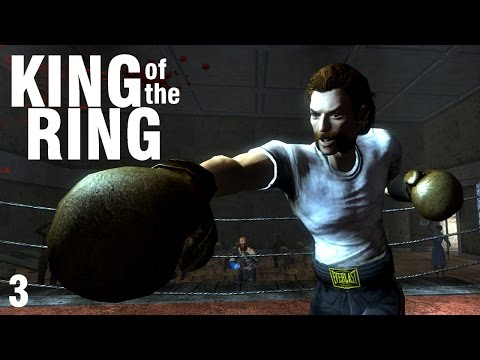 Fallout New Vegas Mods: King of the Ring - 3