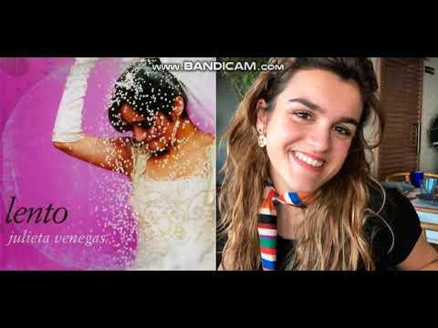 Amaia Romero - Cover: Lento - Julieta Venegas