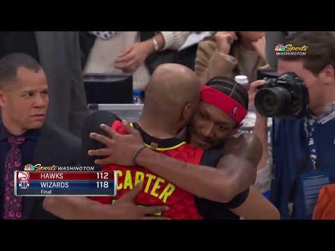 Washington Wizards Vs Atlanta Hawks | March 6, 2020
