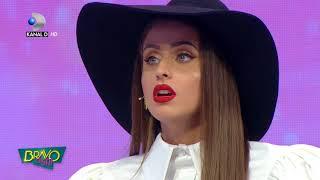 Bravo, ai stil! (08.12.) - Iuliana, luata la rost de jurati din cauza unor poze cu look-uri 1 la 1! Video