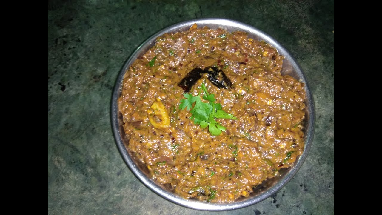 how to make eggplant pickle indian style