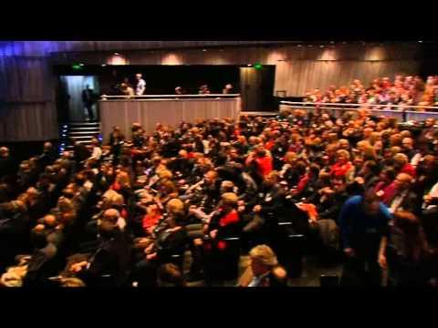 Gala KMO Laureaat 2012
