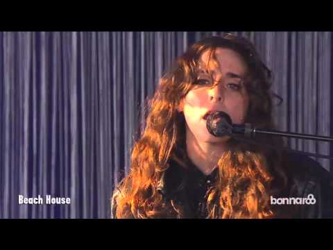 Beach House   Bonnaroo Music & Arts Festival 2013   Manchester, TN