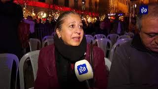 الاحتلال يقطع أوصال مدن الضفة الغربية باحتفالات عيد الميلاد المجيد - (25-12-2018)