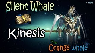 [Silent Whale] - EP.2 Kinesis