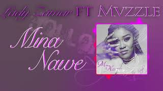 "Lady zamar ft mvzzle ""mina niwa"" listen & enjoy!!! like share subscribe for new music"