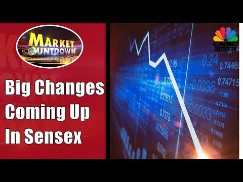 Big Changes In Sensex On 18th Dec | Market Countdown | 20th Nov | CNBC Awaaz
