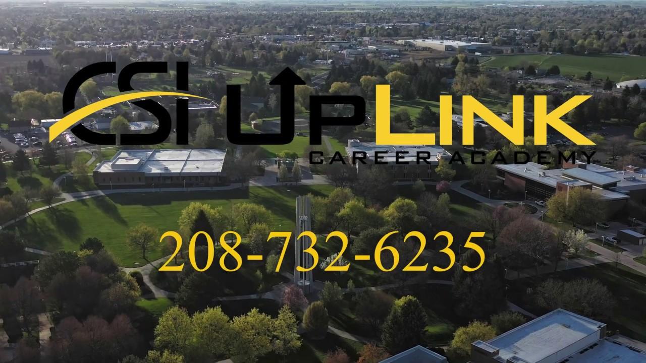 CSI Uplink Career Academy