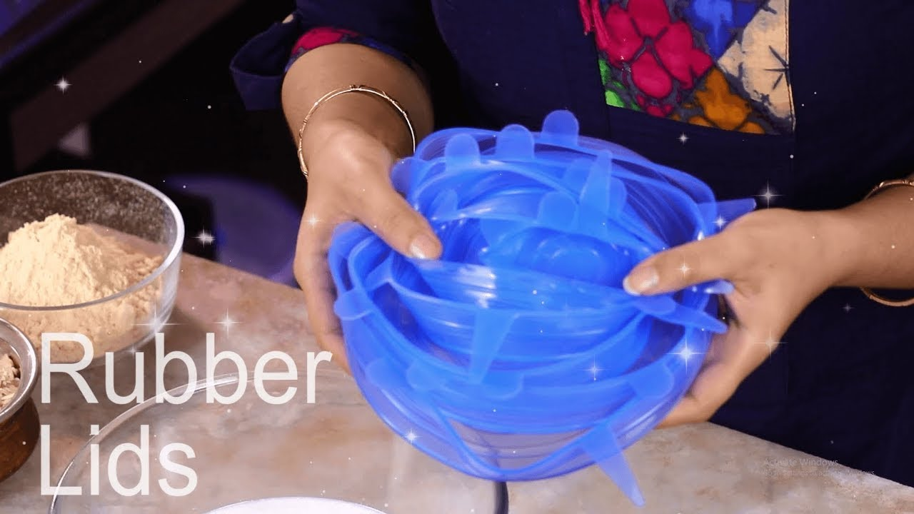 Cover Lids Microwave Safe Silicone