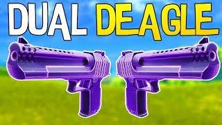 DUAL DEAGLE
