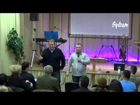 Tim Grant -  Znati ko si u Gospodu