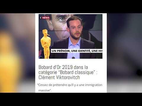 Les 3 + gros bobards médiatiques de l'année par Jean-Yves Le Gallou sur Radio Courtoisie