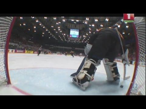 Самый курьезный гол в хоккее