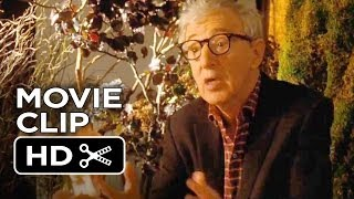 Fading Gigolo Movie CLIP - I Am Not A Beautiful Man (2014) - Woody Allen Comedy HD