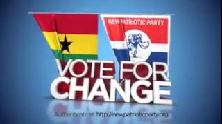 NPP - Campaigning in Asawase constituency