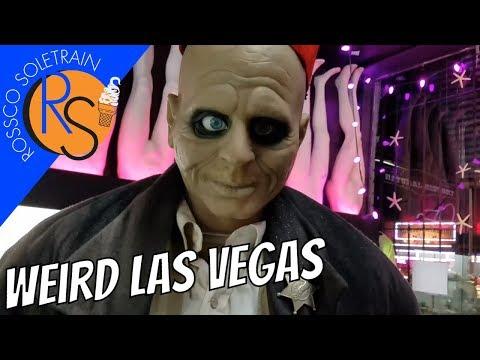 Las Vegas Dream - An Aimless Adventure