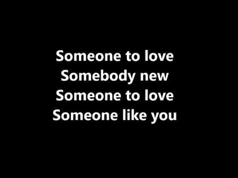 Love Me Do - The Beatles (Lyrics)