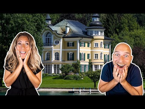 We found our DREAM HOUSE in Portugal!!