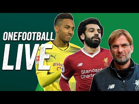 Onefootball Live: Rate the Rumours, Big Reds and Gunners on the move