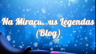 ЛедиБаг и Супер Кот трейлер №3. Christmas special.