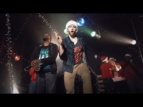 Santa Shuffle (Feat. Dre Murray)