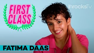 Fatima Daas : Je suis lesbienne et musulmane