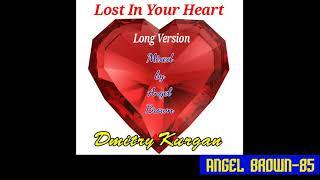 Dmitry Kurgan - Lost In Your Heart (Long Version) mp3