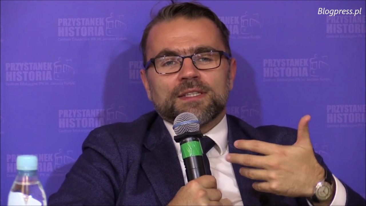 Jacek Bartosiak: Polska geopolityka wczoraj, dziś i jutro.Skutki II Wojny Światowej
