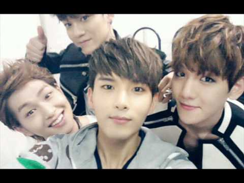 130807 SHINee (샤이니) & EXO - Why So Serious