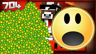 Minecraft FACTIONS Server Lets Play - SPENDING SO MUCH EXP!! - Ep. 704 ( Minecraft Faction )