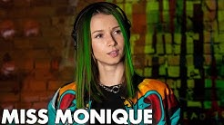 Miss Monique - Live @ Radio Intense 12.03.2020 [Progressive House / Melodic]