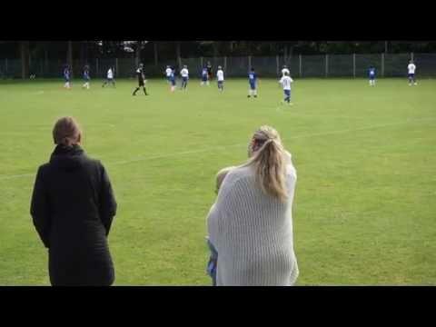 NF Academy U12 - Winner B-playoff Ibercup Scandinavia august 2016