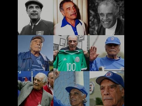 Don Nacho Trelles Cumple 100 Años Youtube